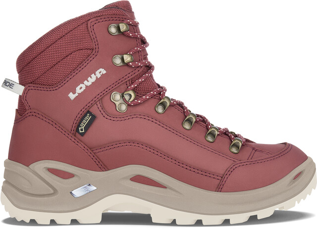Lowa Renegade GTX Mid Shoes Damen cayenne